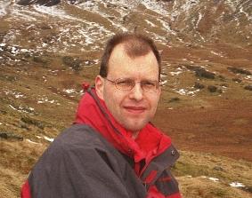 Photo of Andreas Braumann