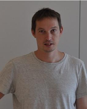 Photo of Jochen Dreyer