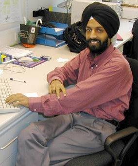 Photo of Jasdeep Singh
