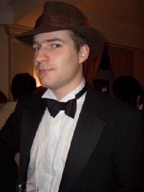 Photo of Matthew Celnik