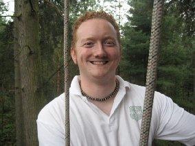 Photo of Neal Morgan