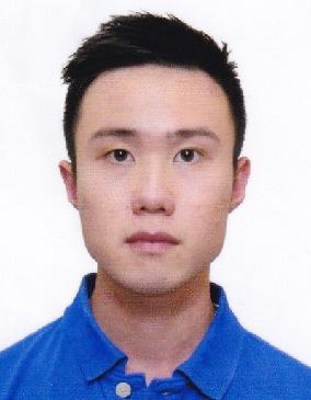 Photo of Yong Ren Tan