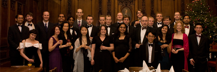 A picture showing several members of the CoMo Group