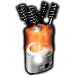 The Engines Theme Icon